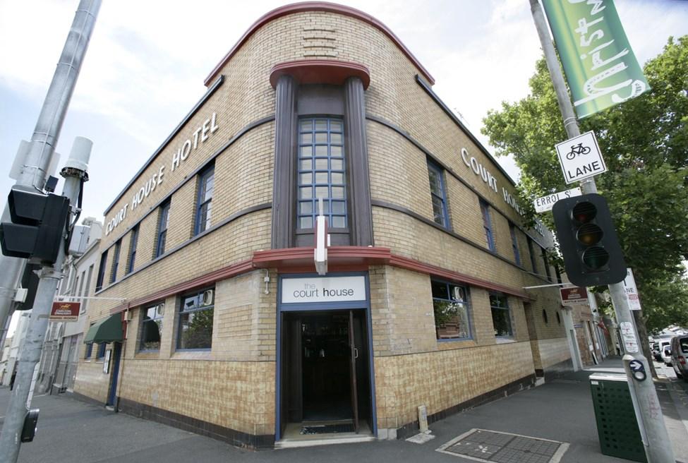 North Melbourne location photo #1