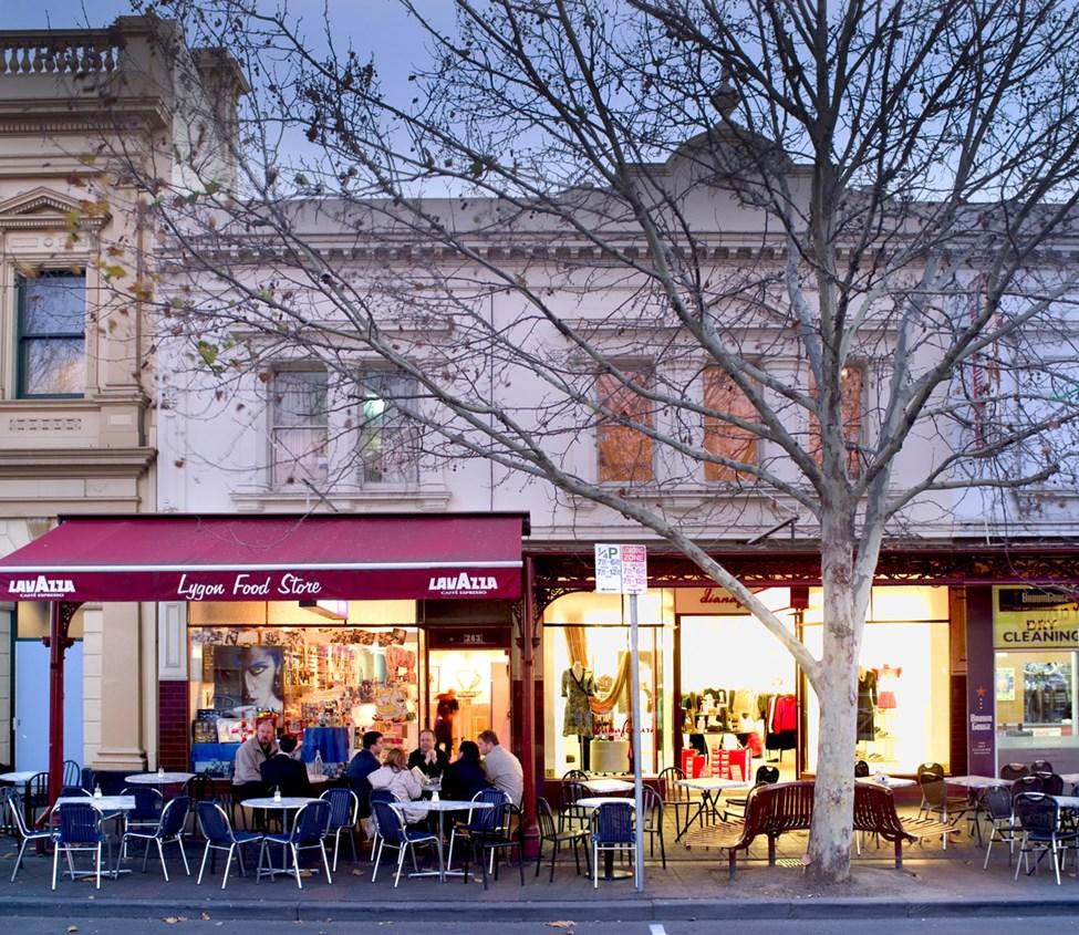 Melbourne location photo #3
